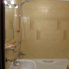 Гостиница Арбат Хауз 4* Стандартный номер с различными типами кроватей фото 16