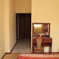 Гостиница Баунти 3* Номер категории Эконом с различными типами кроватей фото 7