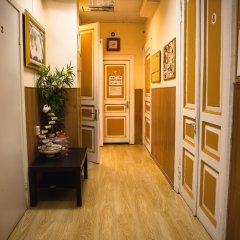 Moscow Home Hostel интерьер отеля