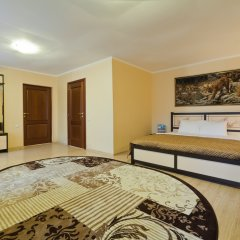 Гостиница Диамант 4* Полулюкс с различными типами кроватей фото 2