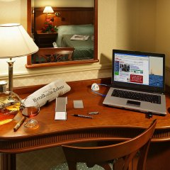 Adria Hotel Prague 5* Стандартный номер фото 2