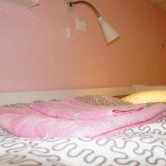 Гостевой Дом Полянка Кровать в женском общем номере с двухъярусными кроватями фото 9