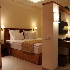Гостиница Вэйлер 4* Студия с разными типами кроватей