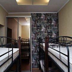 Хостел Trinity & Tours Кровать в общем номере фото 9