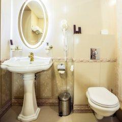 Гостиница Денарт ванная фото 2