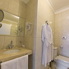 Гостиница Волгоград 5* Стандартный номер фото 2