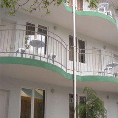 Гостиница Частный пансионат Каисса в Алуште