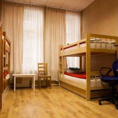 Хостел Tverskaya Street Кровать в женском общем номере фото 2