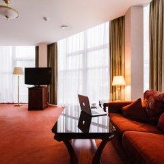 Гостиница Шереметев Парк Отель в Иваново 2 отзыва об отеле, цены и фото номеров - забронировать гостиницу Шереметев Парк Отель онлайн комната для гостей фото 2