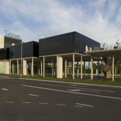 Hotel Ulemiste вид на фасад фото 4
