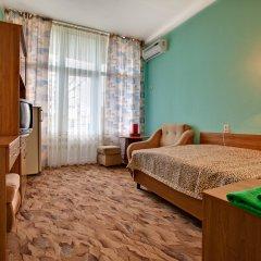 Гостиница Санаторно-курортный комплекс Знание 3* Номер Эконом с разными типами кроватей фото 3