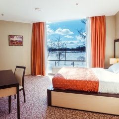 Гостиница Новый Петергоф 4* Люкс с различными типами кроватей фото 2