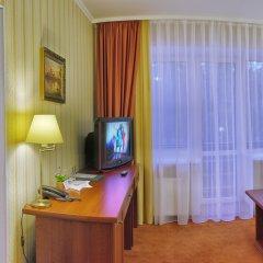 Гостиница Украина 3* Люкс с различными типами кроватей фото 3