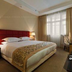 Гринвуд Отель 4* Полулюкс с различными типами кроватей фото 7