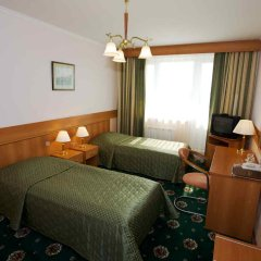 Гостиничный Комплекс Орехово 3* Номер Эконом разные типы кроватей фото 5