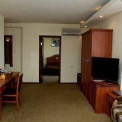 Раздан Отель 4* Люкс с различными типами кроватей фото 3
