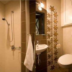 Мини-Отель Амстердам Номер Комфорт с разными типами кроватей фото 6