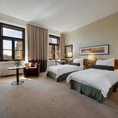 Гостиница Corinthia Санкт-Петербург 5* Улучшенный номер с разными типами кроватей фото 2