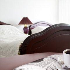 Гостиница Пансионат Нева Интернейшенел 2* Люкс с различными типами кроватей фото 3