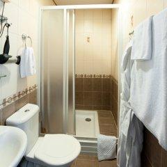 Гостиница Амстердам 3* Стандартный номер с разными типами кроватей фото 17