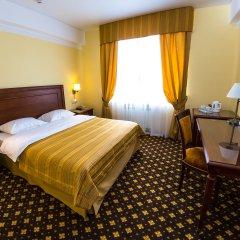 Гостиница Волгоград 5* Стандартный номер