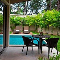 Отель Dewa Phuket Nai Yang Beach 5* Вилла разные типы кроватей фото 4