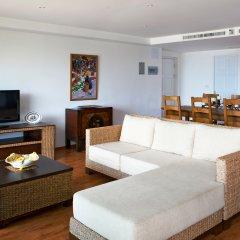 Отель Shanaya Residence Ocean View Kata 4* Люкс фото 8
