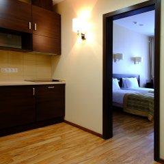 Поляна 1389 Отель и СПА 4* Апартаменты с различными типами кроватей фото 2