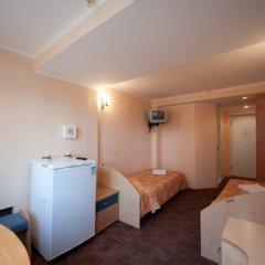 Курортный отель Ripario Econom 3* Стандартный номер с различными типами кроватей фото 4