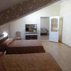 Гостиница Континент 2* Апартаменты с разными типами кроватей фото 8