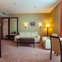 Гостиница Новый Петергоф 4* Люкс с различными типами кроватей фото 3