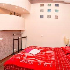 Апартаменты Luxury Kiev Apartments Бассейная Апартаменты с разными типами кроватей фото 20