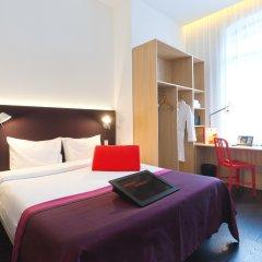 Гостиница AZIMUT Moscow Tulskaya (АЗИМУТ Москва Тульская) 4* Улучшенный номер разные типы кроватей