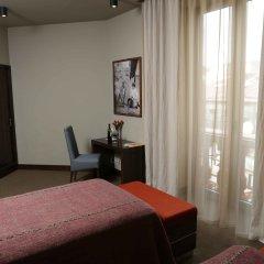 Отель Tufenkian Historic Yerevan 4* Стандартный номер разные типы кроватей фото 7