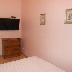 Гостиница КиевЦентр на Малой Житомирской 3/4 Апартаменты с разными типами кроватей фото 33