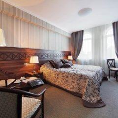 Гостиница Пале Рояль 4* Стандартный номер разные типы кроватей