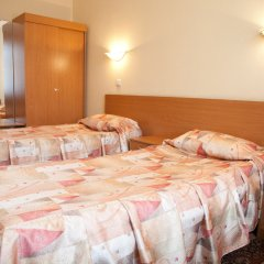 Гостиница Молодежная 3* Стандартный номер с разными типами кроватей фото 5