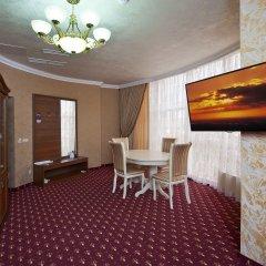 Гостиница Amici Grand 4* Люкс с разными типами кроватей фото 2
