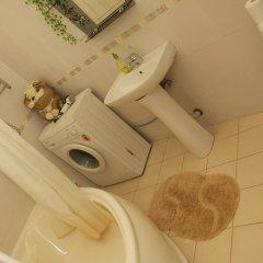 Гостиница КиевЦентр на Малой Житомирской 3/4 Апартаменты с разными типами кроватей фото 10