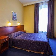 Гостиница Невский Экспресс Стандартный номер с различными типами кроватей фото 6