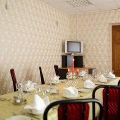 Гостиничный комплекс Стайки питание фото 2