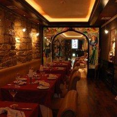 Отель Бутик-отель Palace Азербайджан, Баку - отзывы, цены и фото номеров - забронировать отель Бутик-отель Palace онлайн питание фото 3