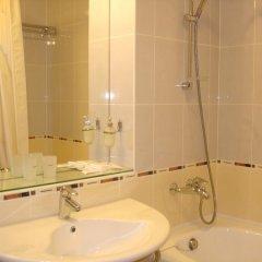 Гостиница Рингс ванная