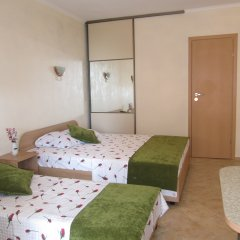 Мини-отель Вилла Блюз Стандартный номер с различными типами кроватей фото 7