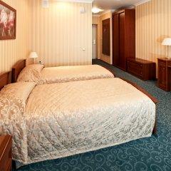 Гостиница Бега комната для гостей фото 6