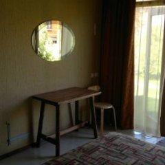 Мини-отель Панская Хата 2* Коттедж с разными типами кроватей фото 4