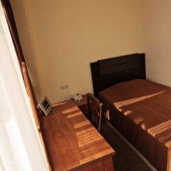 Раздан Отель 4* Стандартный номер с различными типами кроватей фото 3
