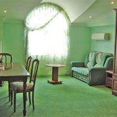 Гостиница У Бочарова Ручья 3* Стандартный номер разные типы кроватей фото 4