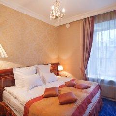 Бутик-Отель Золотой Треугольник 4* Стандартный номер с различными типами кроватей фото 20