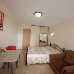 Мини-отель Вилла Блюз Стандартный номер с различными типами кроватей фото 21